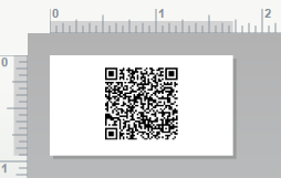 Experimental support for QR code and PDF417 barcodes » DYMO